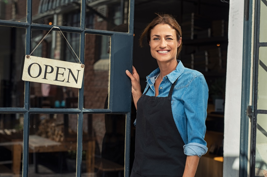 So You Think You Would Like To Start A Business?